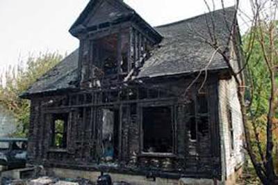 Recent West Stockbridge MA fire damage claim