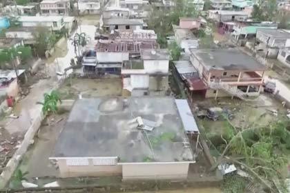 Miami FL hurricane damage insurance claim
