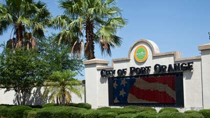 City of Port Orange, Florida