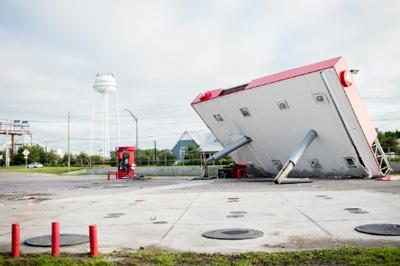Miami FL business interruption damage insurance claim