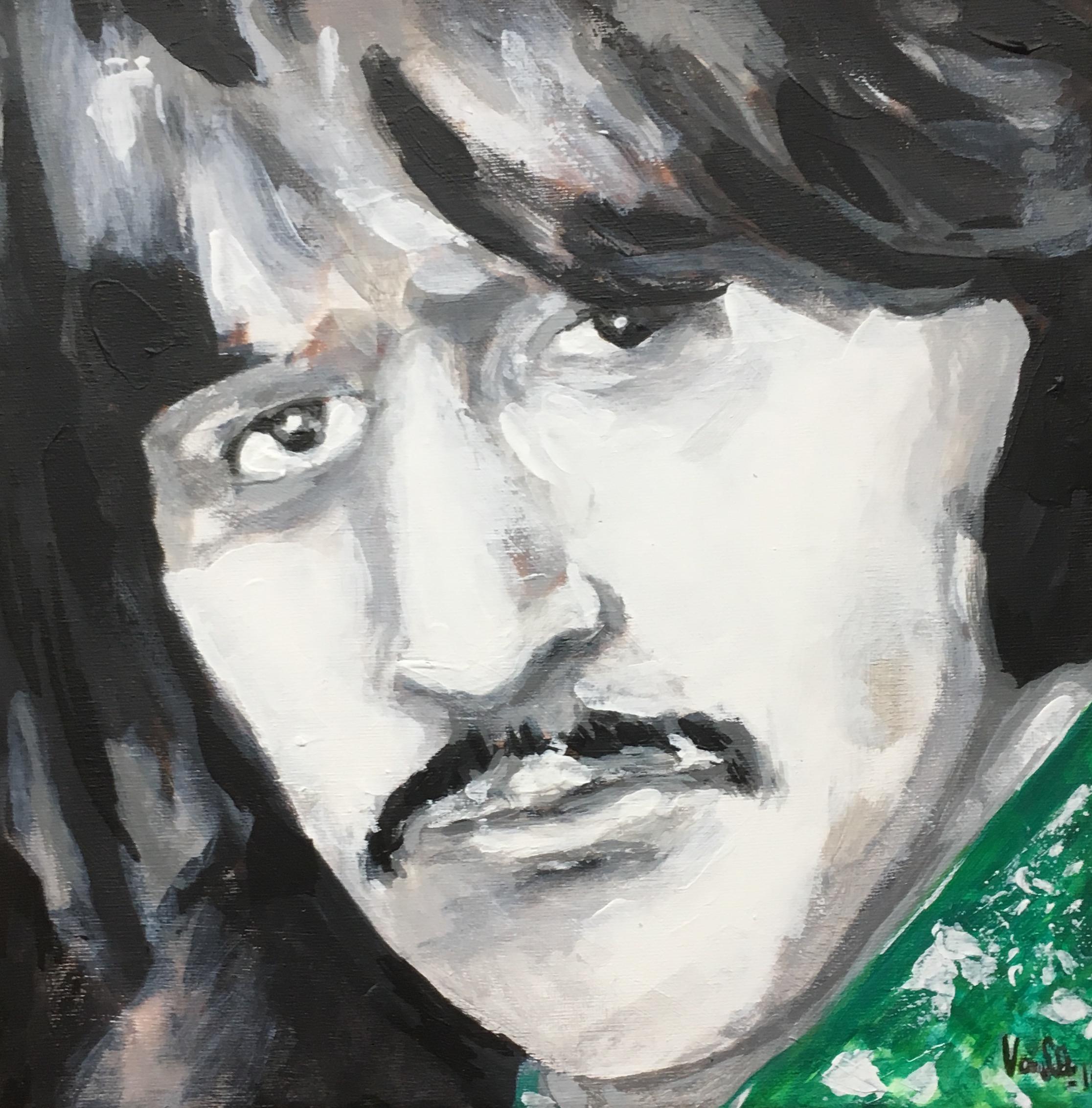 Ringo Starr 2016