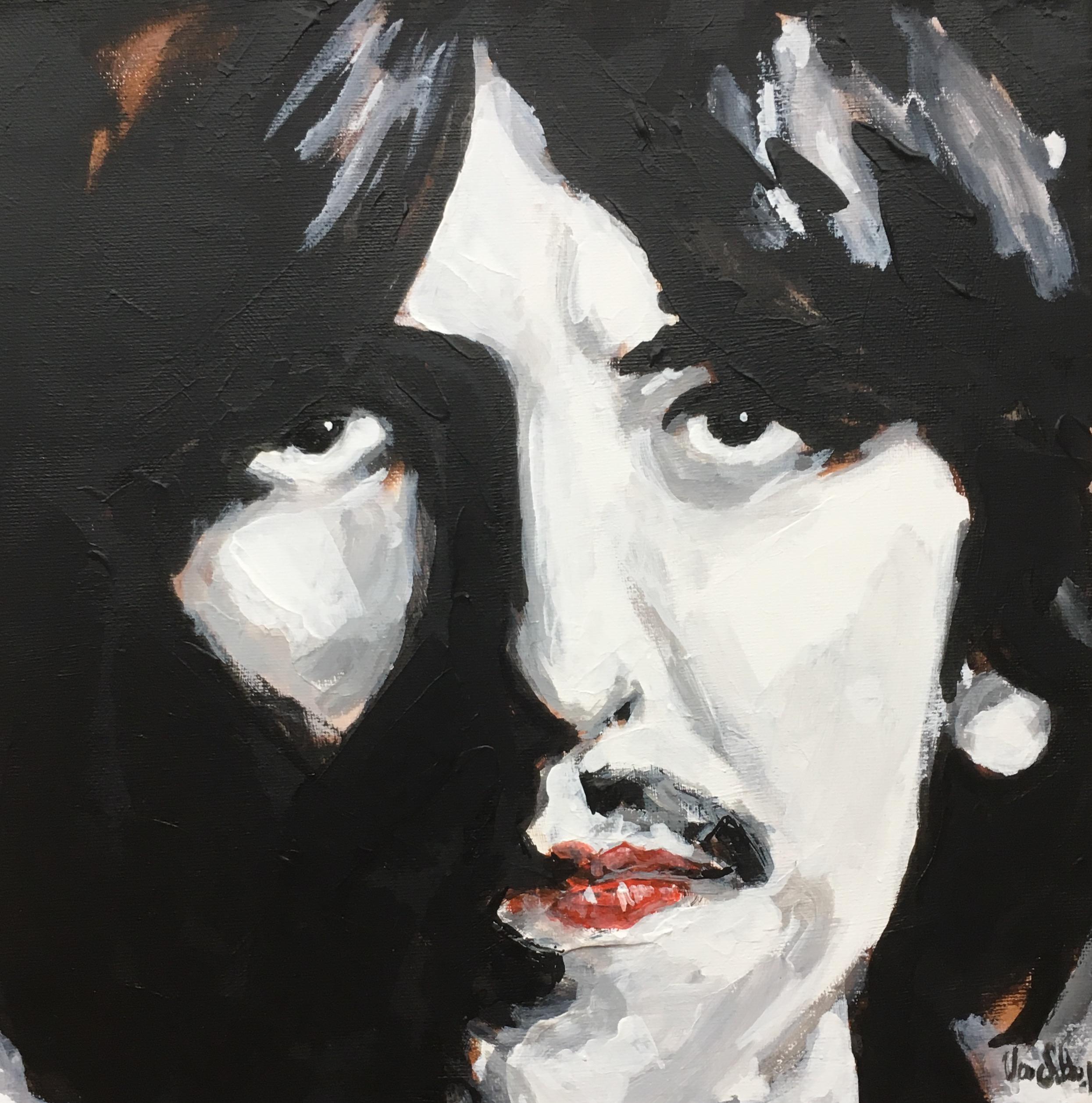 George Harrison 2016