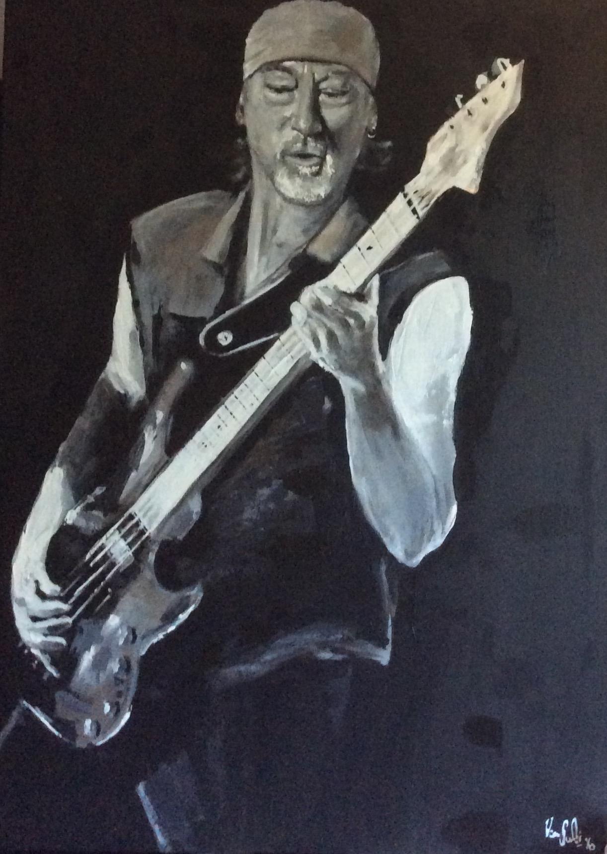 Roger Glover 2016