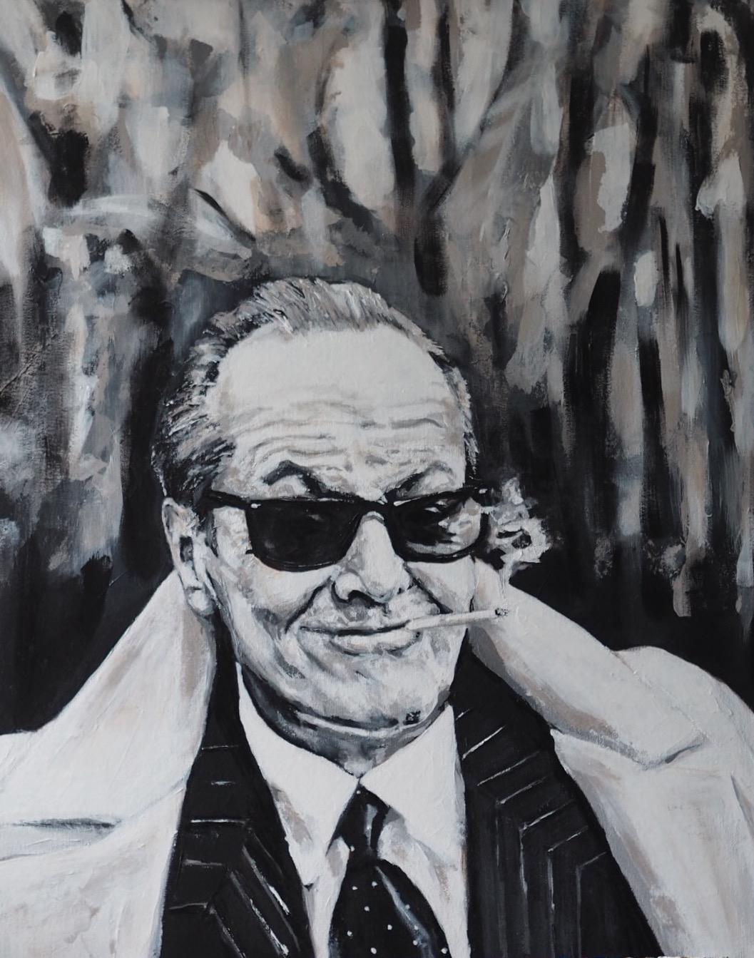 """Jack Nicholson"" 2017"