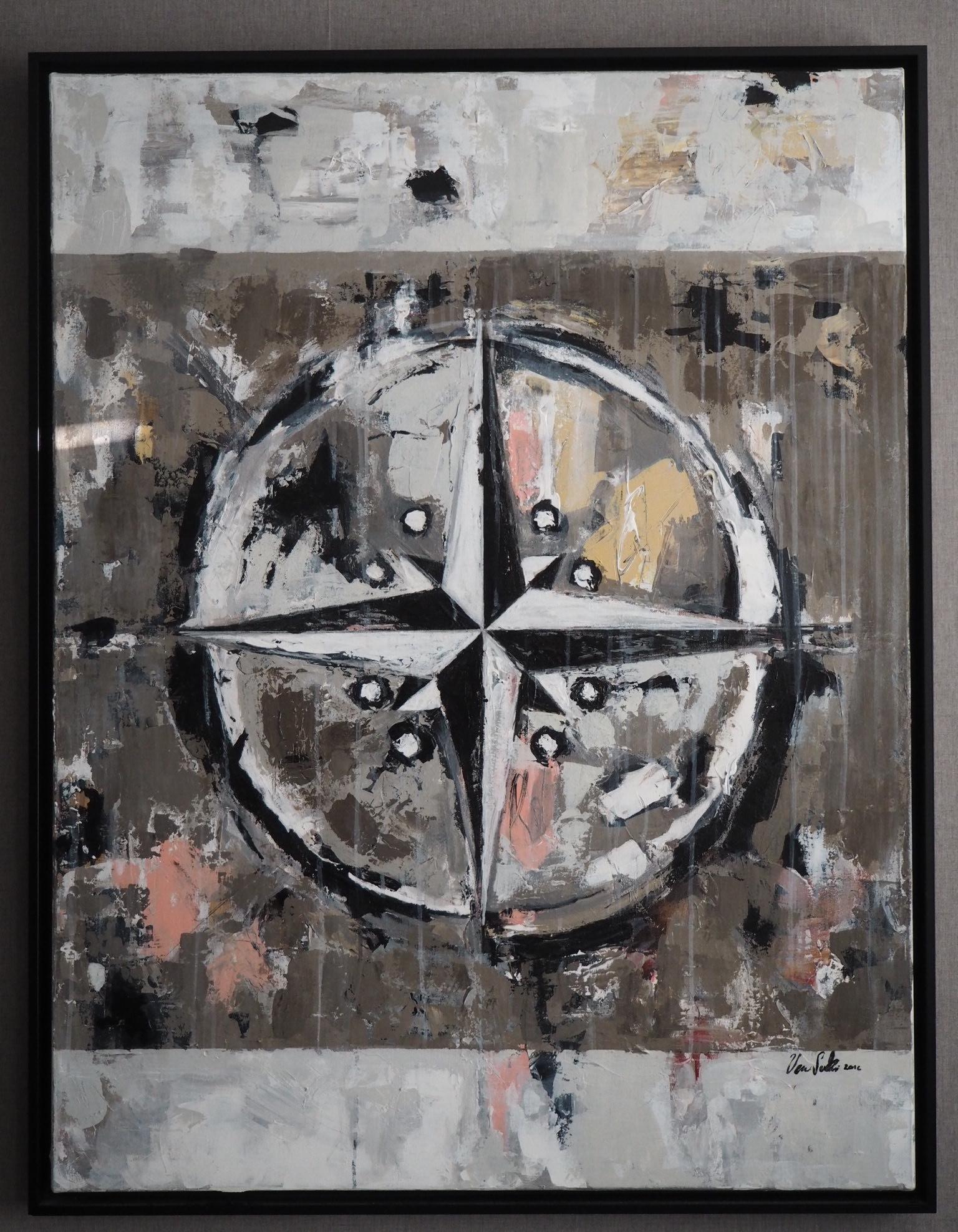 """""""Elämän kompassi"""" 2016"""