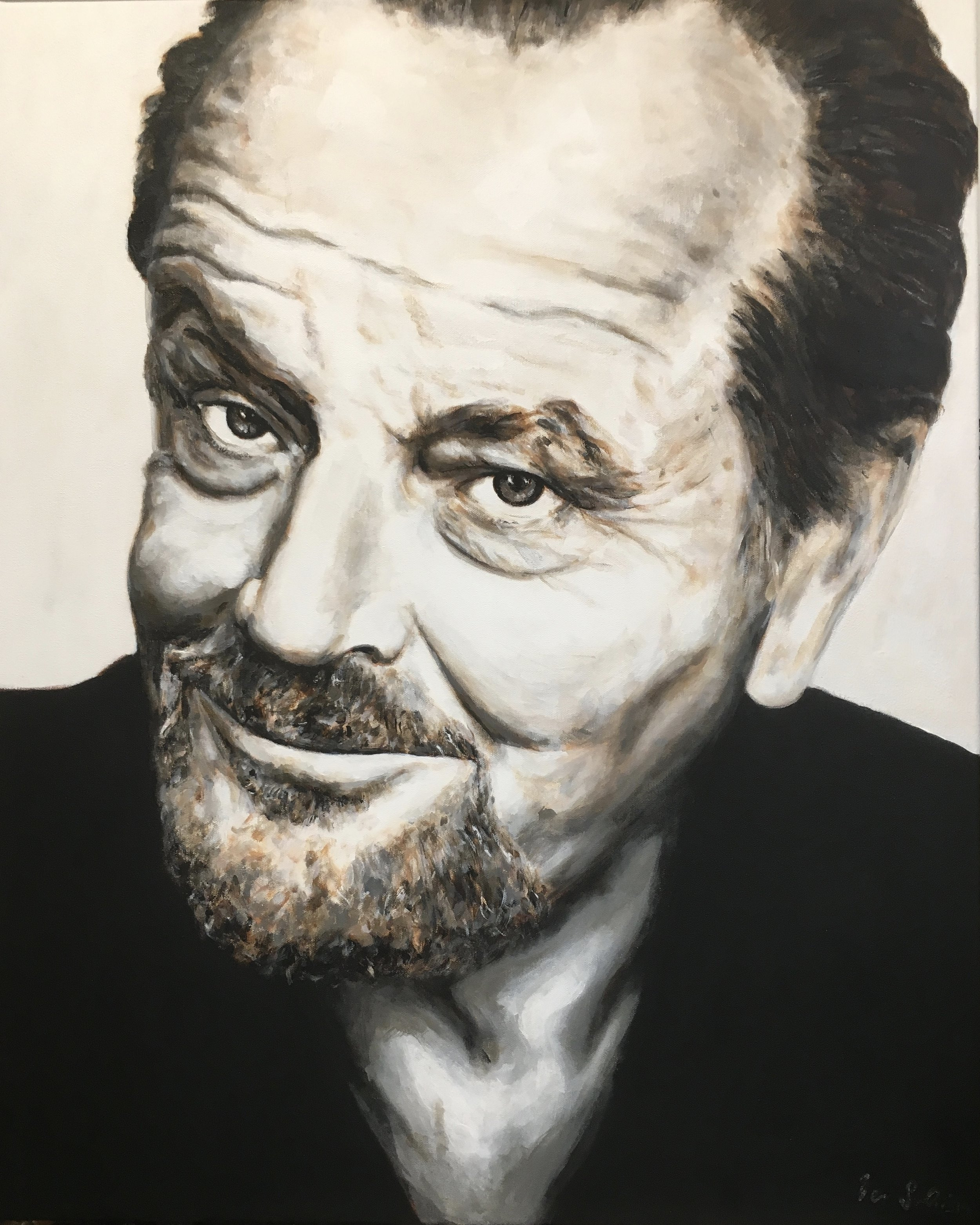 """Jack Nicholson"" 2019"