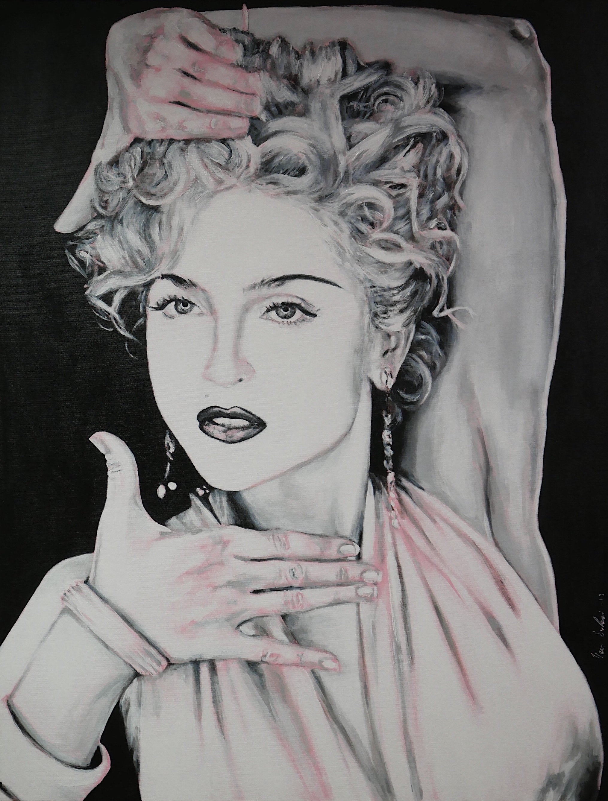"""Madonna"" 2019"