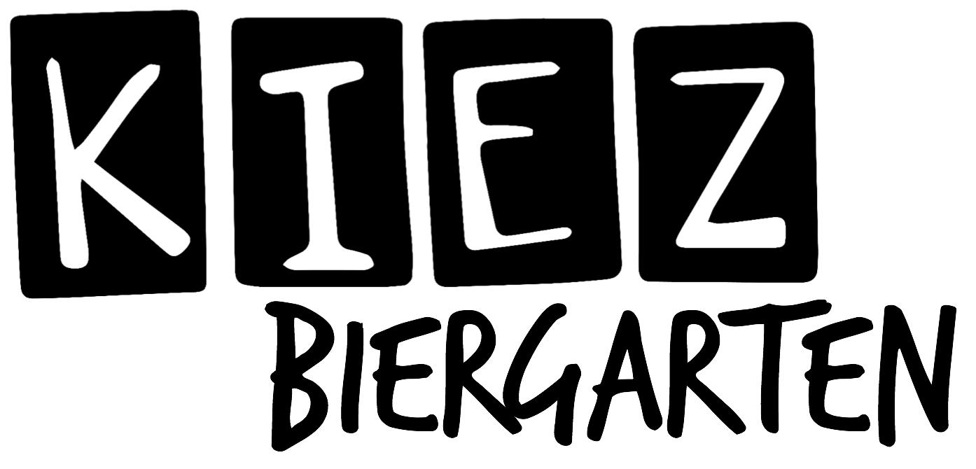 KIEZ Biergarten logo.png