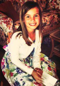 Kate Amato Pre-Cancer