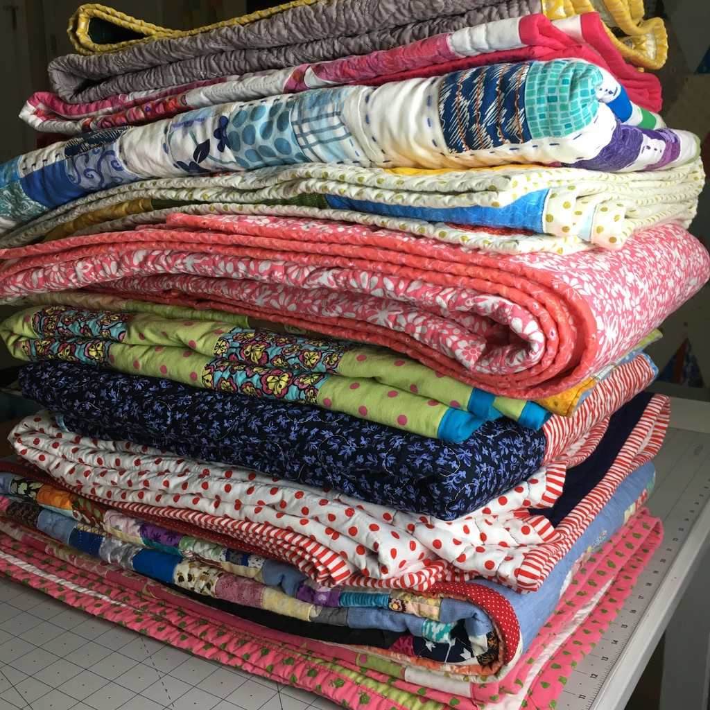 Quilts for Cure 2018