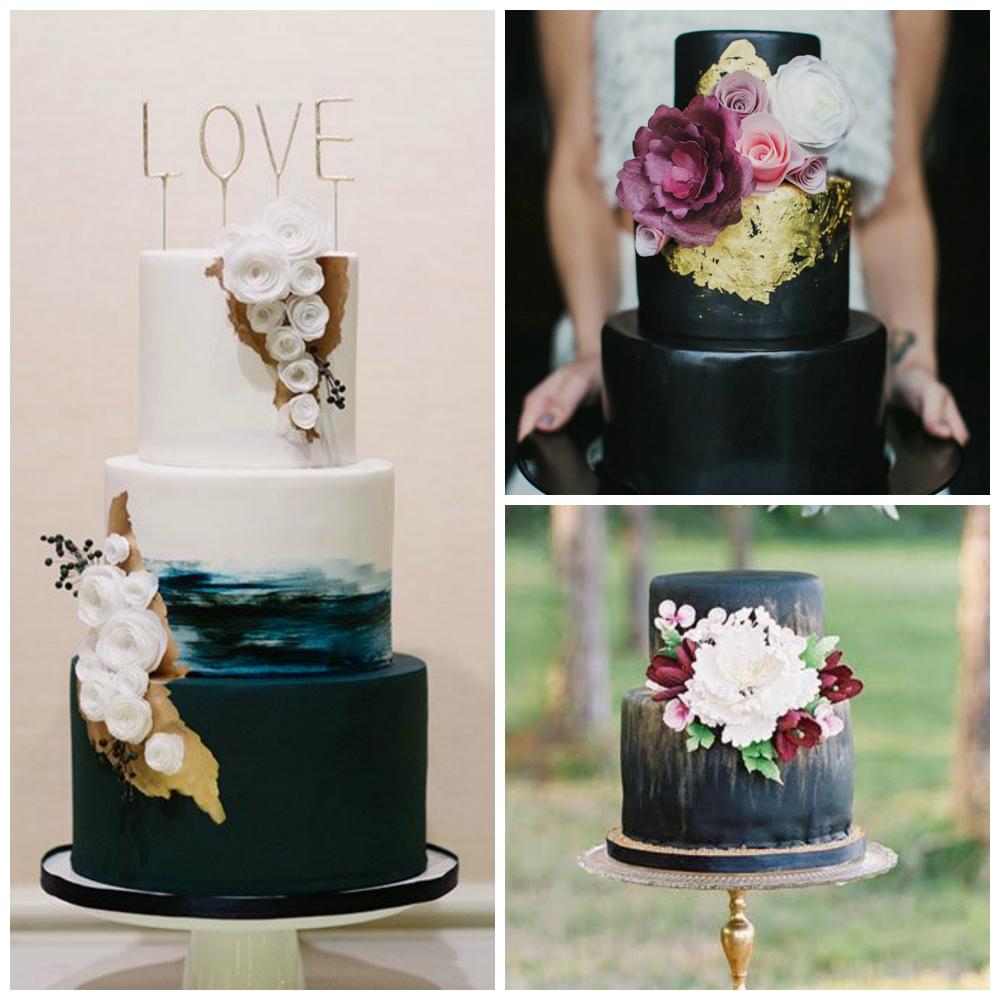 Dark-Cakes