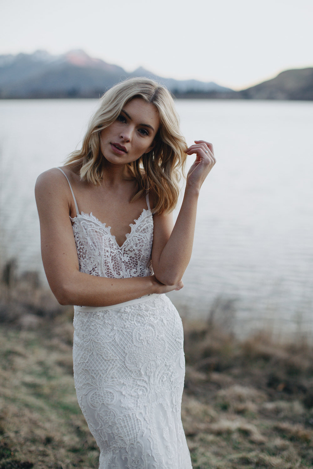 6 Things You NEED To Know Before Visiting A Wedding Boutique by Coco and Kate. Visiting a wedding boutique to start searching for your dress should be one of the most magical experiences of your life. But there are a few things that can make it more stressful than it needs to be. So today, we wanted to share our best tips with you so you're fully prepared before you even step into your first dress.
