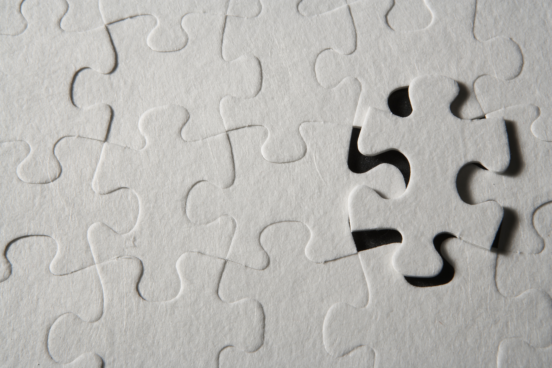 Our Outstanding Outsourcing Completes Your Litigation Puzzle