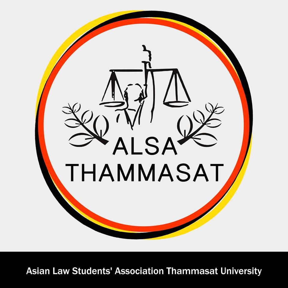 ALSA Thammasat University