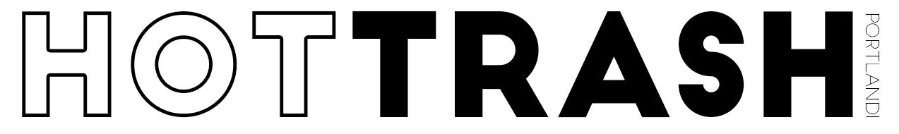 Hot Trash logo