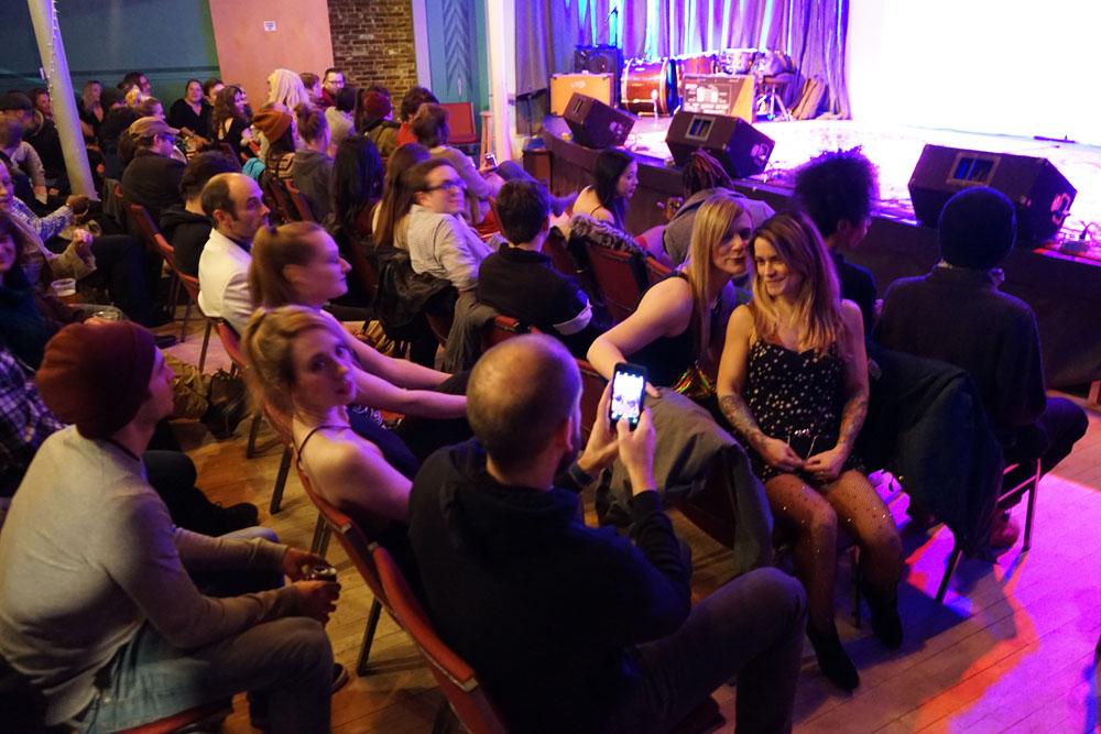 Steph and jamie in audience.jpg