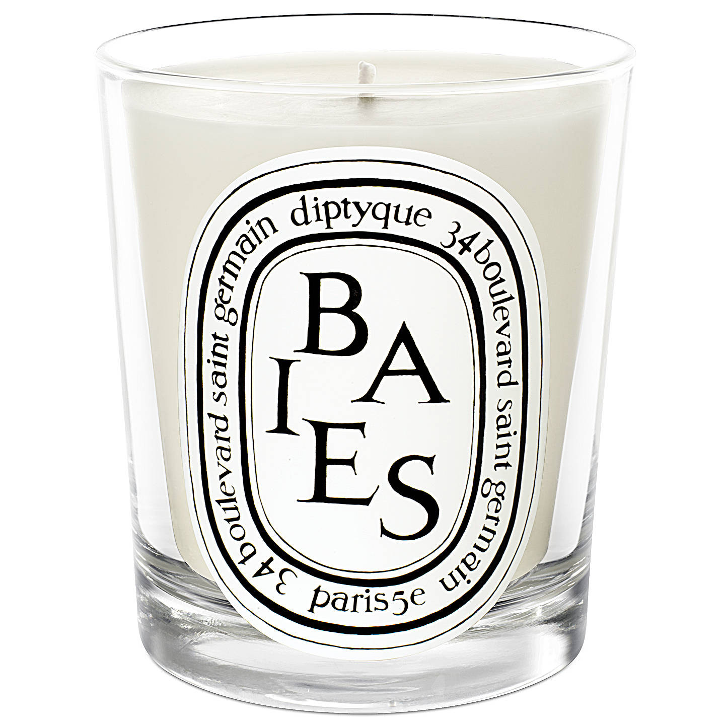 HOME   Diptyque Baies Scented Candle, 190g
