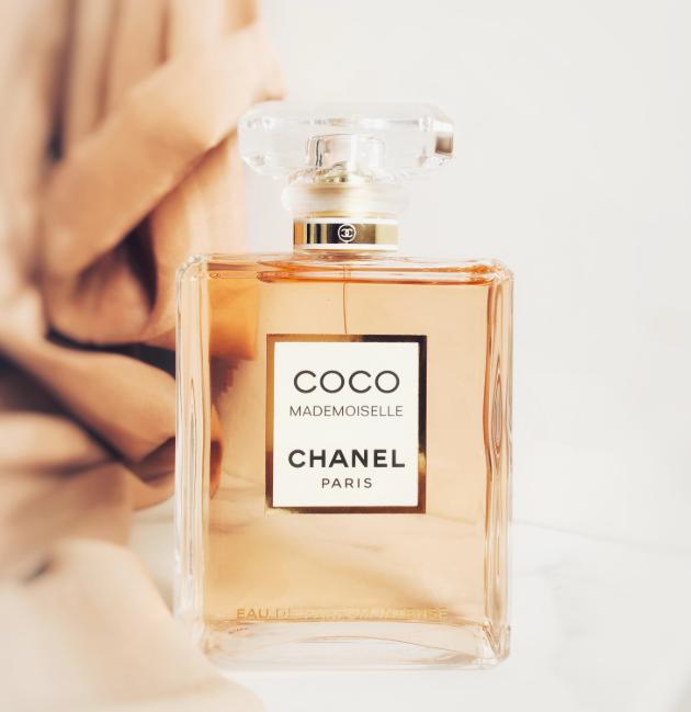 BEAUTY   Chanel Coco Mademoiselle