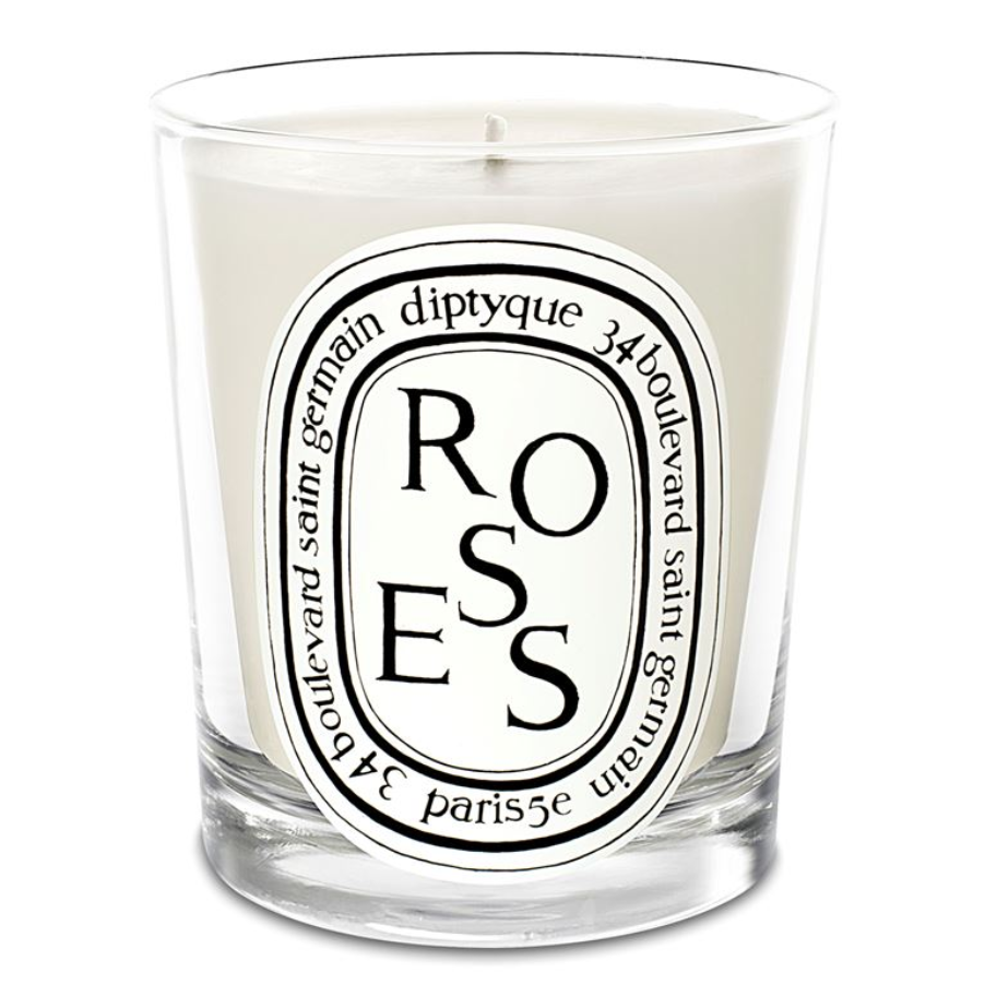 HOME   Diptyque Roses Candle