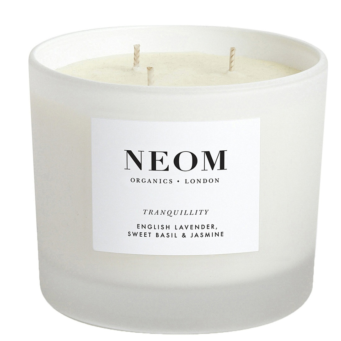 HOME   NEOM Tranquillity home candle