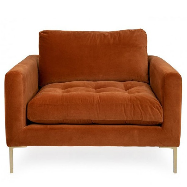 HOME   Eton Loveseat