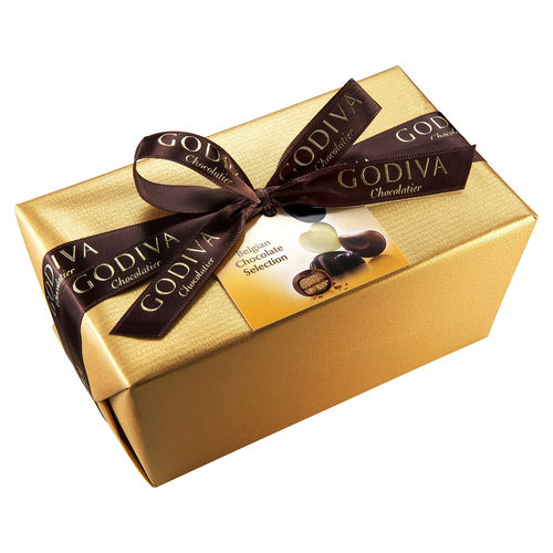 FOOD   GODIVA chocolate selections