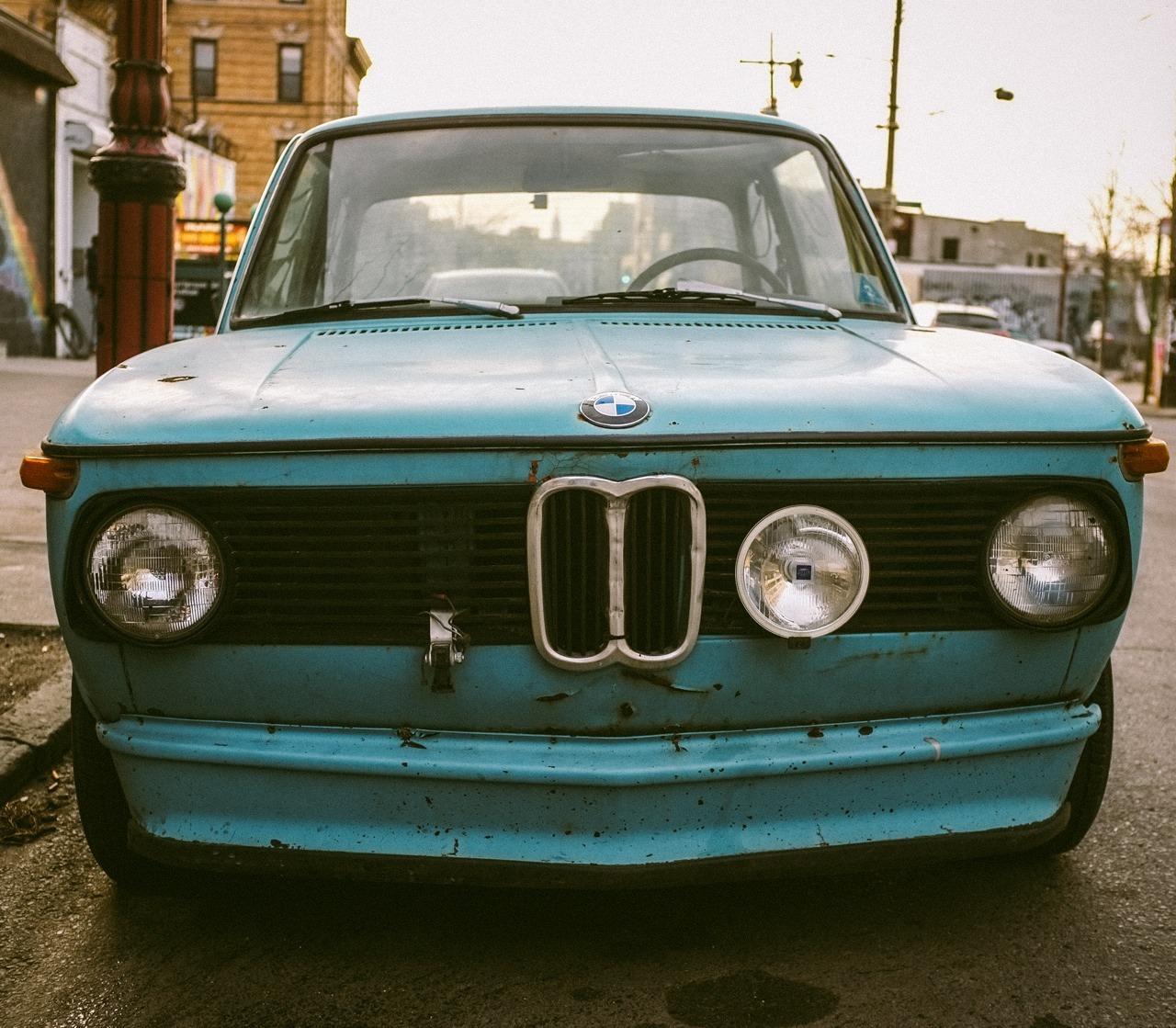 117. Bushwick BMW   www.willoharephotography.com