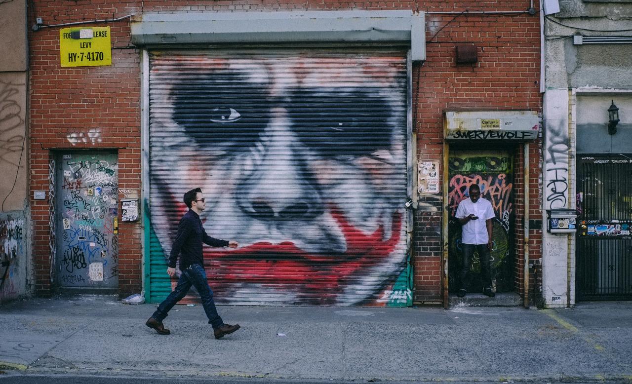 115. Joker Face    www.willoharephotography.com