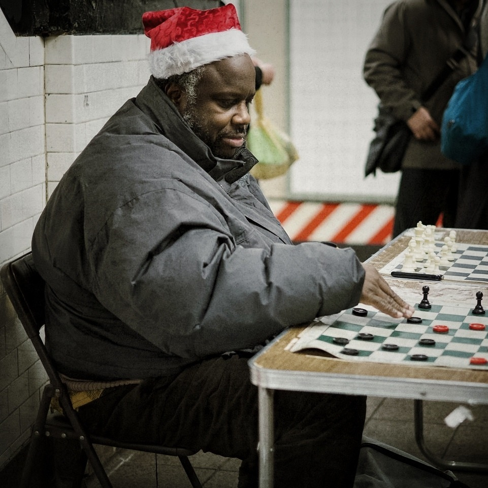 22. Checkers  #streetphotography   www.willoharephotography.com