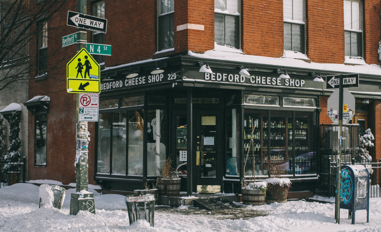 4. Bedford Cheese    www.willoharephotography.com