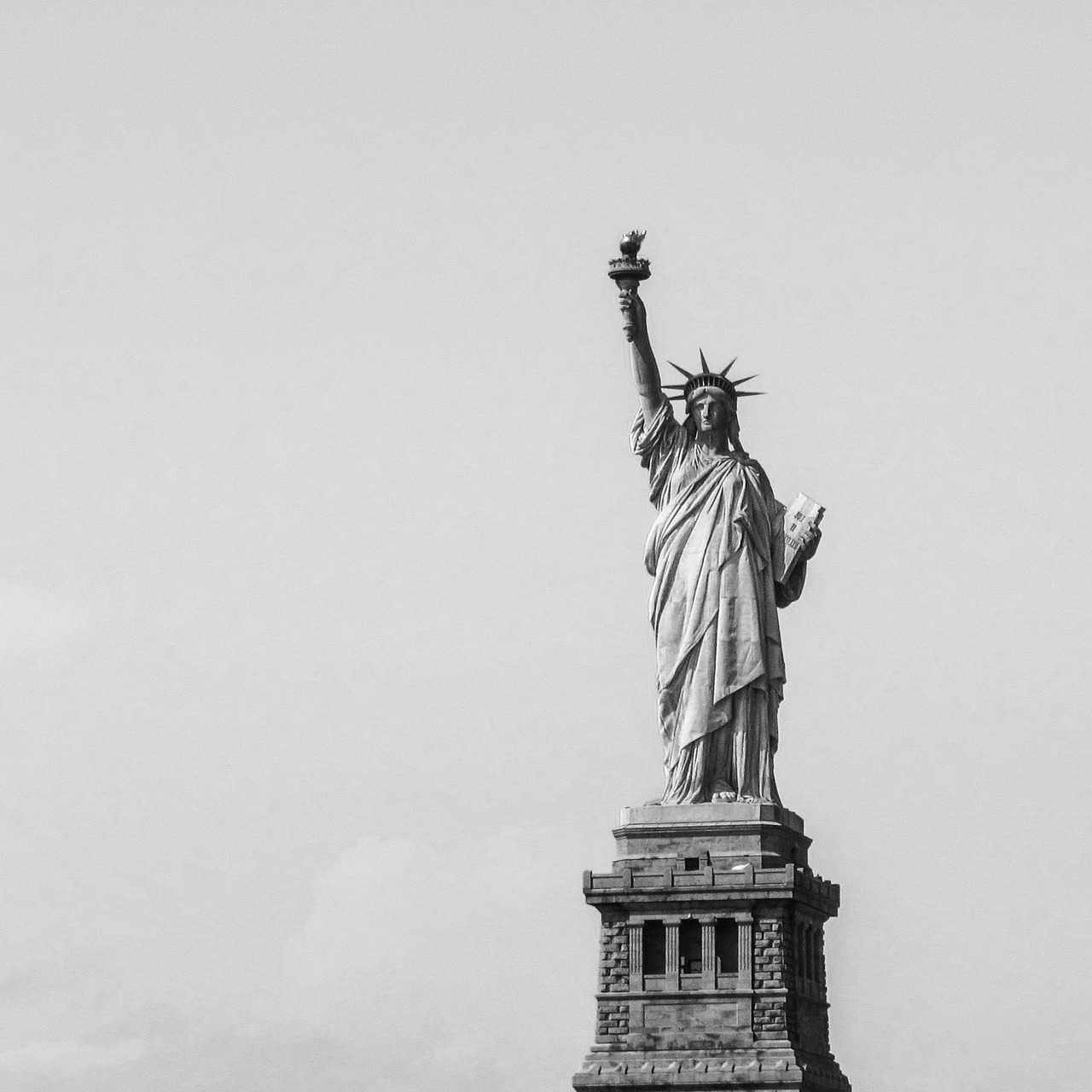 270 - Liberty   #366project