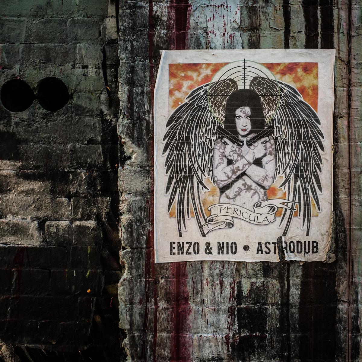 247 - Enzo & Nio   #366project #FujiX100