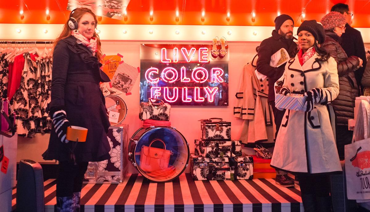 64 - Live Color Fully   #366Project #FujiX100