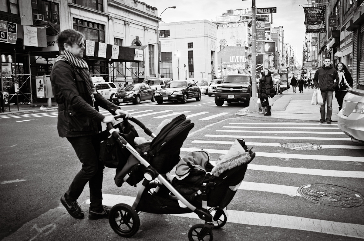 58 - Afternoon Stroll   #366Project