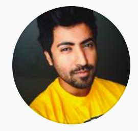 Ratan's Instagram