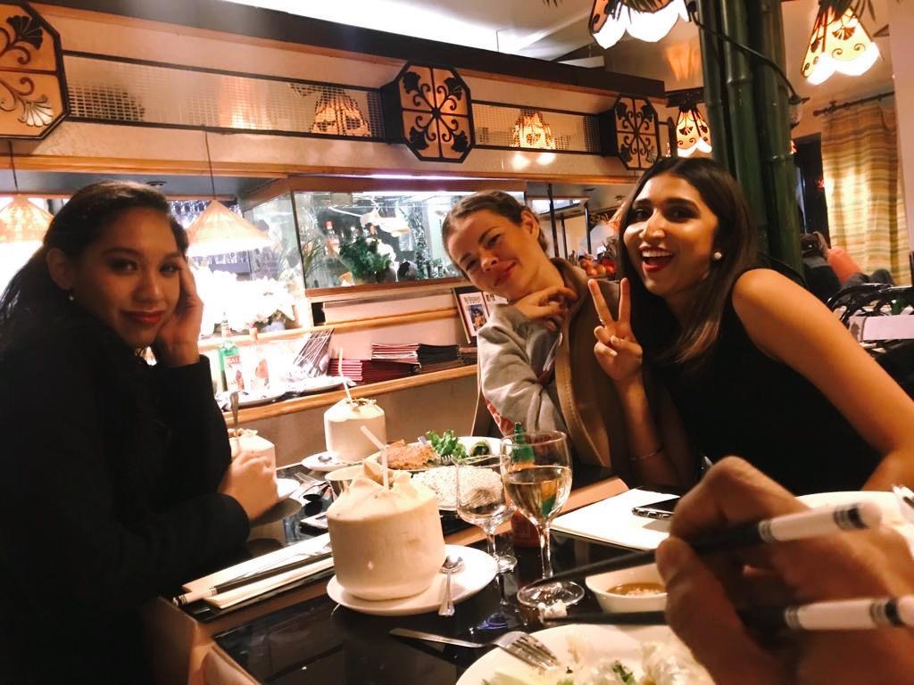 dong huang restaurant
