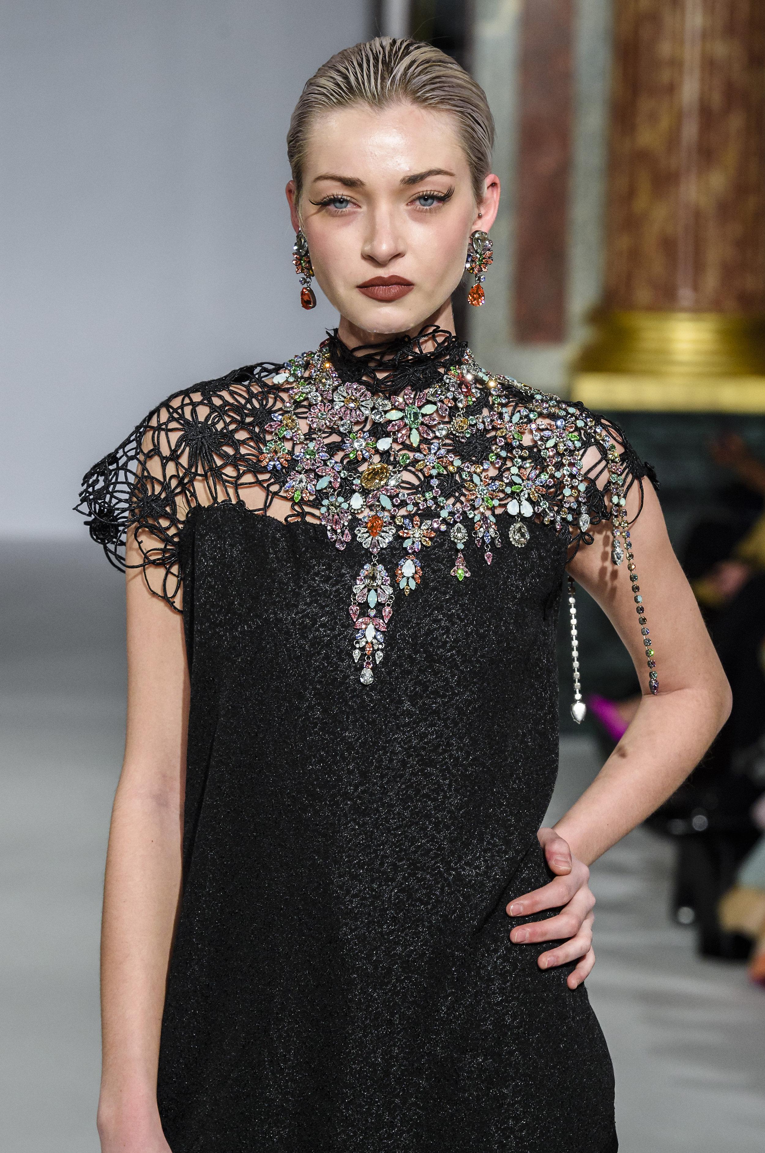 Baroqco Jewerly female empowered jewelry