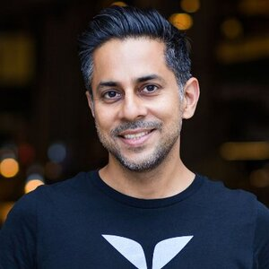 VISHEN - Founder of Mindvalley