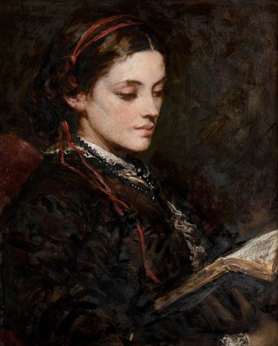 Sir Francis Grant, Portrait of a Lady