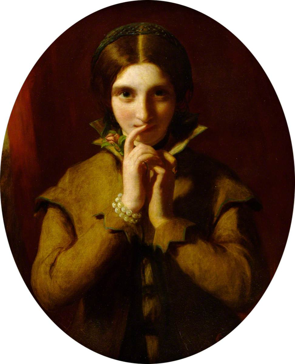 James Sant, Enigma