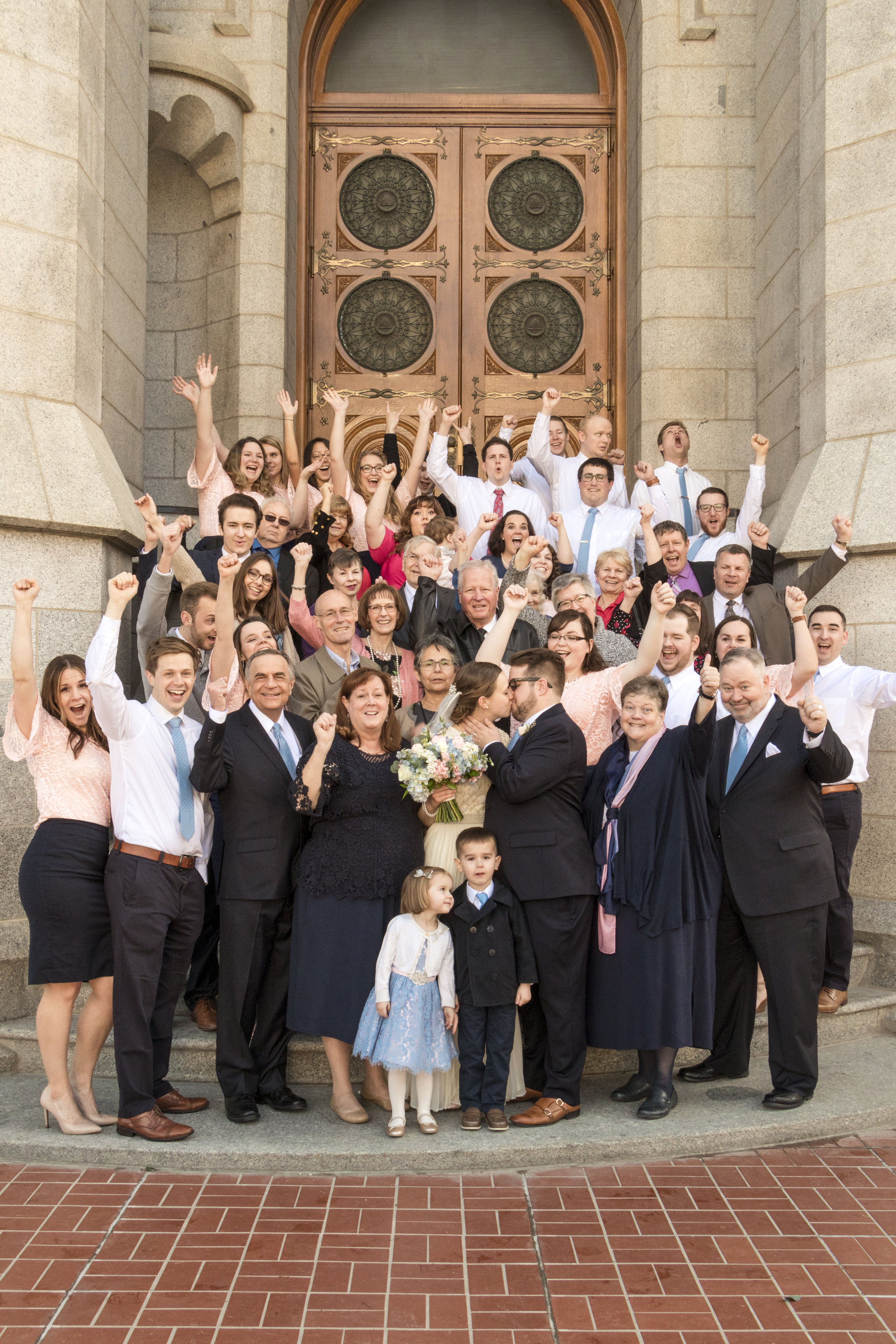 Utah Spring Wedding at the Salt Lake City Temple by Bri Bergman Photography03.JPG