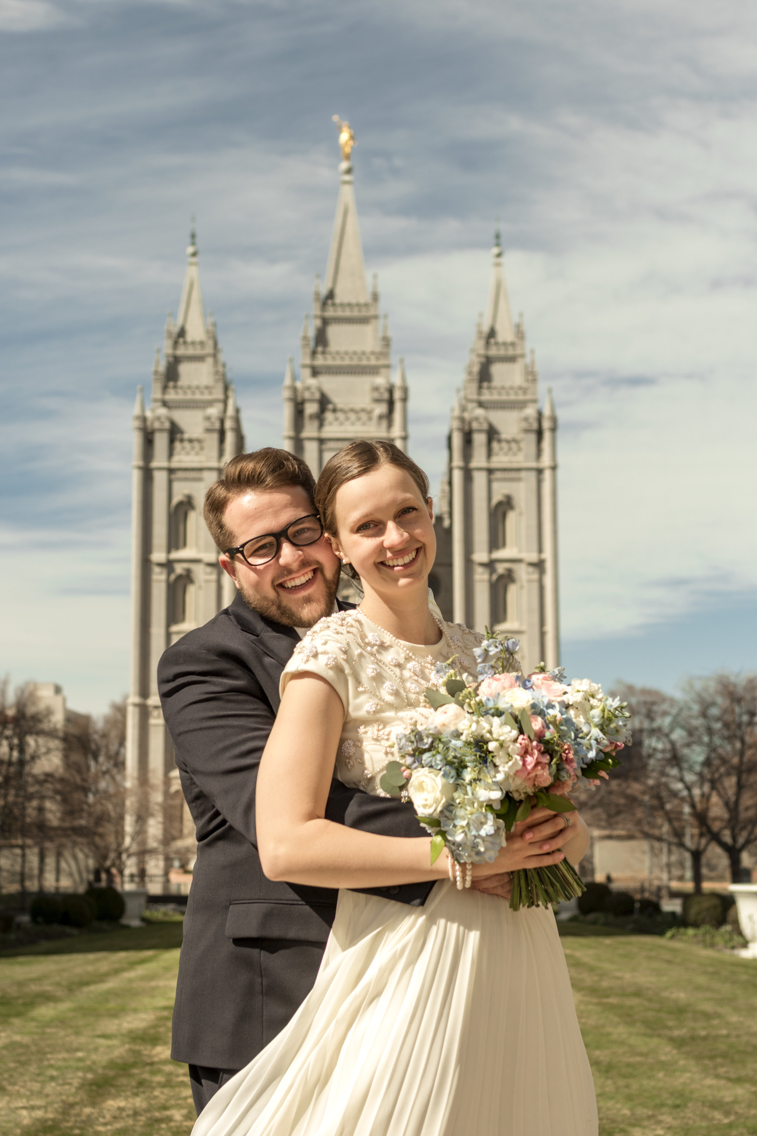 Utah Spring Wedding at the Salt Lake City Temple by Bri Bergman Photography07.jpg