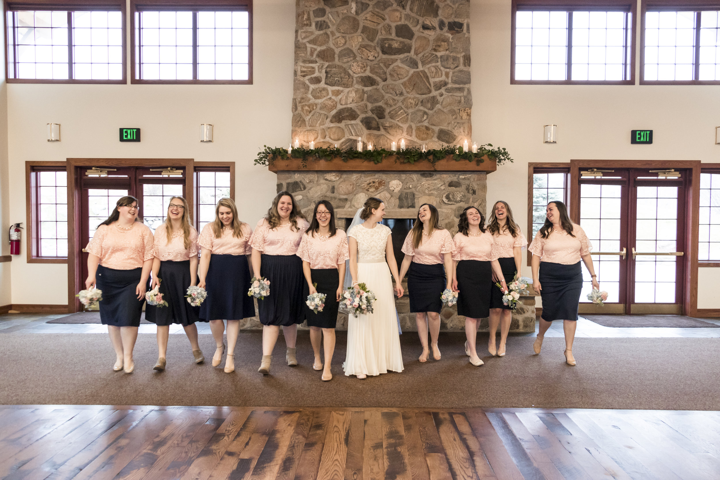 Utah Spring Wedding in a rustic barn by Bri Bergman Photography02.JPG