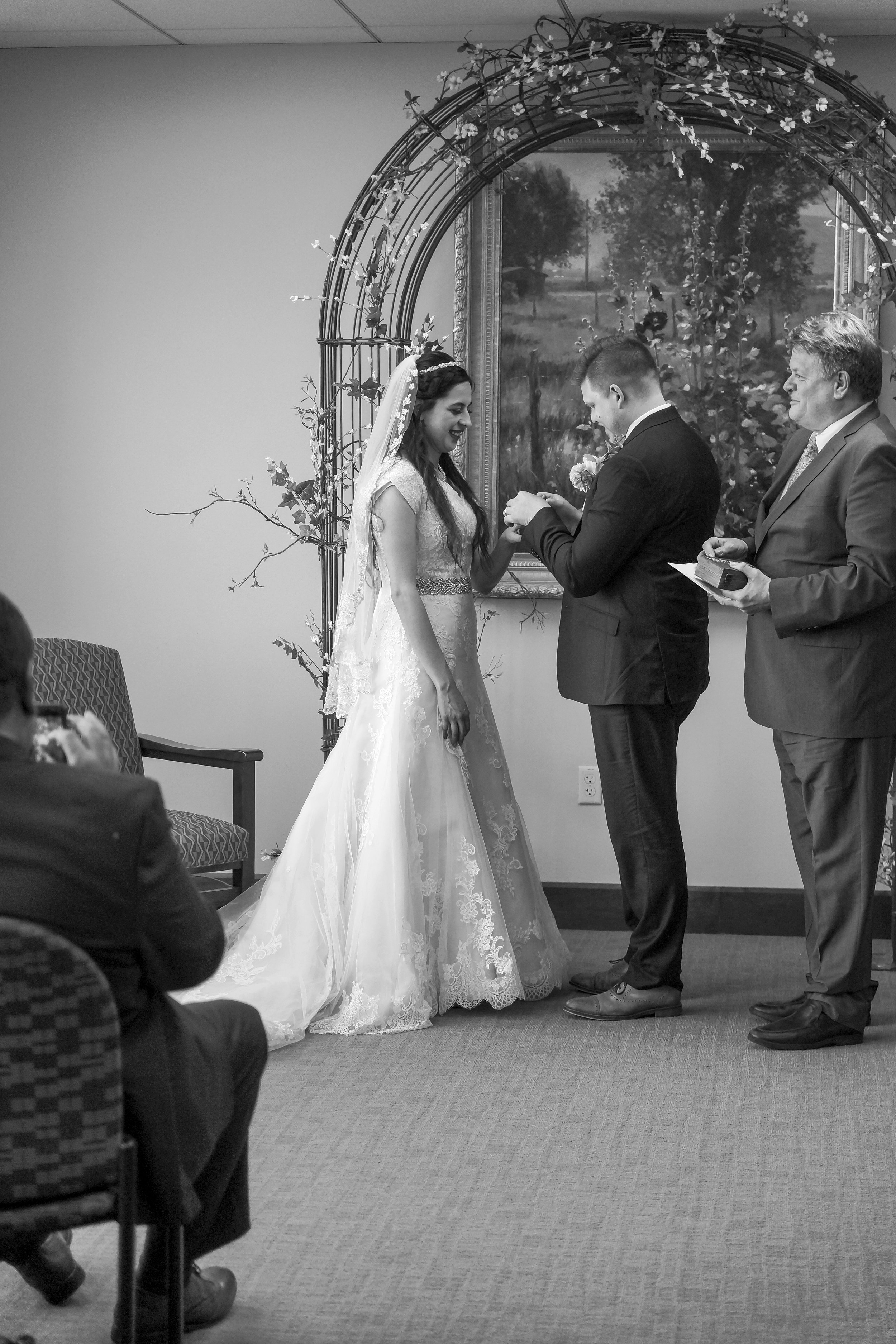 Ring Ceremony in the Zions Bank Founders Room by Bri Bergman Photography05.jpg