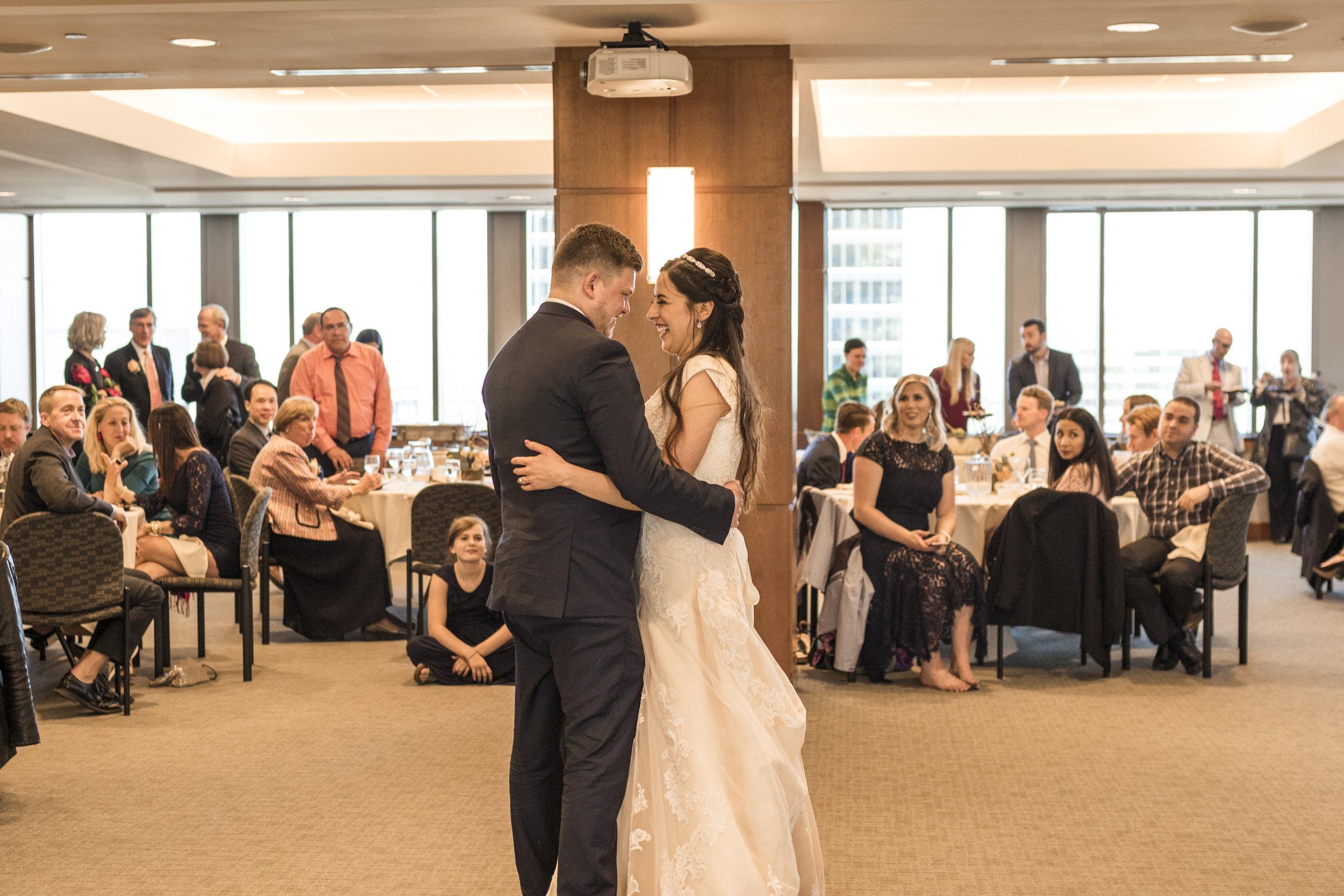 Utah Spring Wedding Reception in the Zions Bank Founders Room by Bri Bergman Photography11.JPG