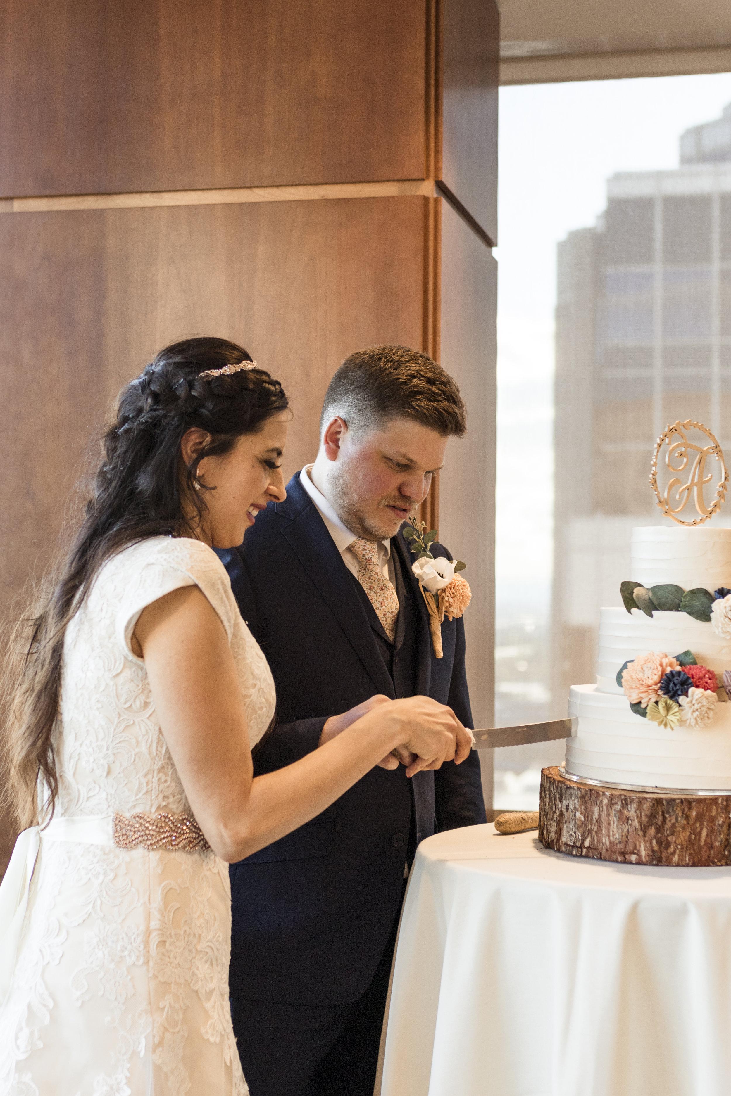Utah Spring Wedding Reception in the Zions Bank Founders Room by Bri Bergman Photography13.JPG