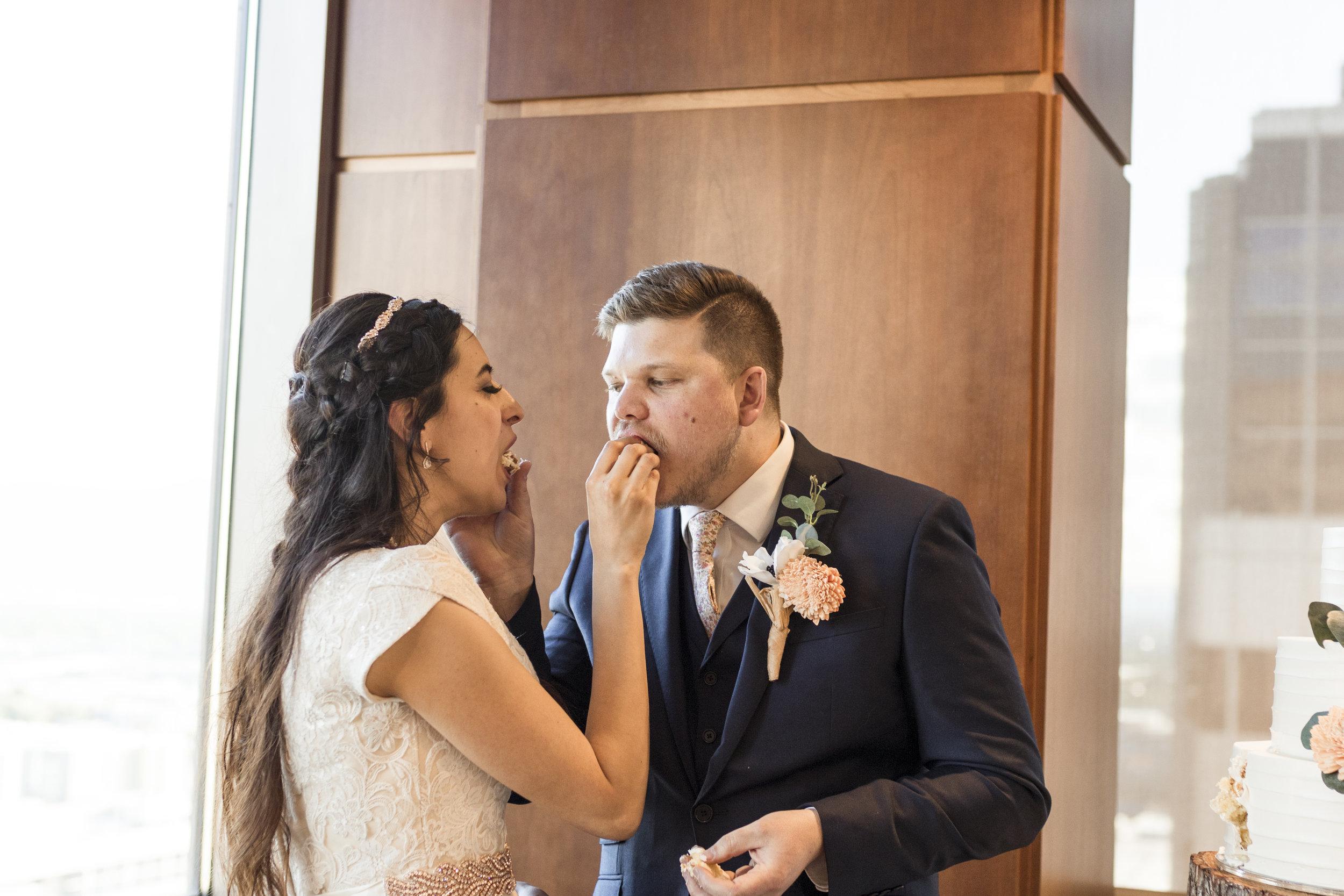 Utah Spring Wedding Reception in the Zions Bank Founders Room by Bri Bergman Photography15.JPG