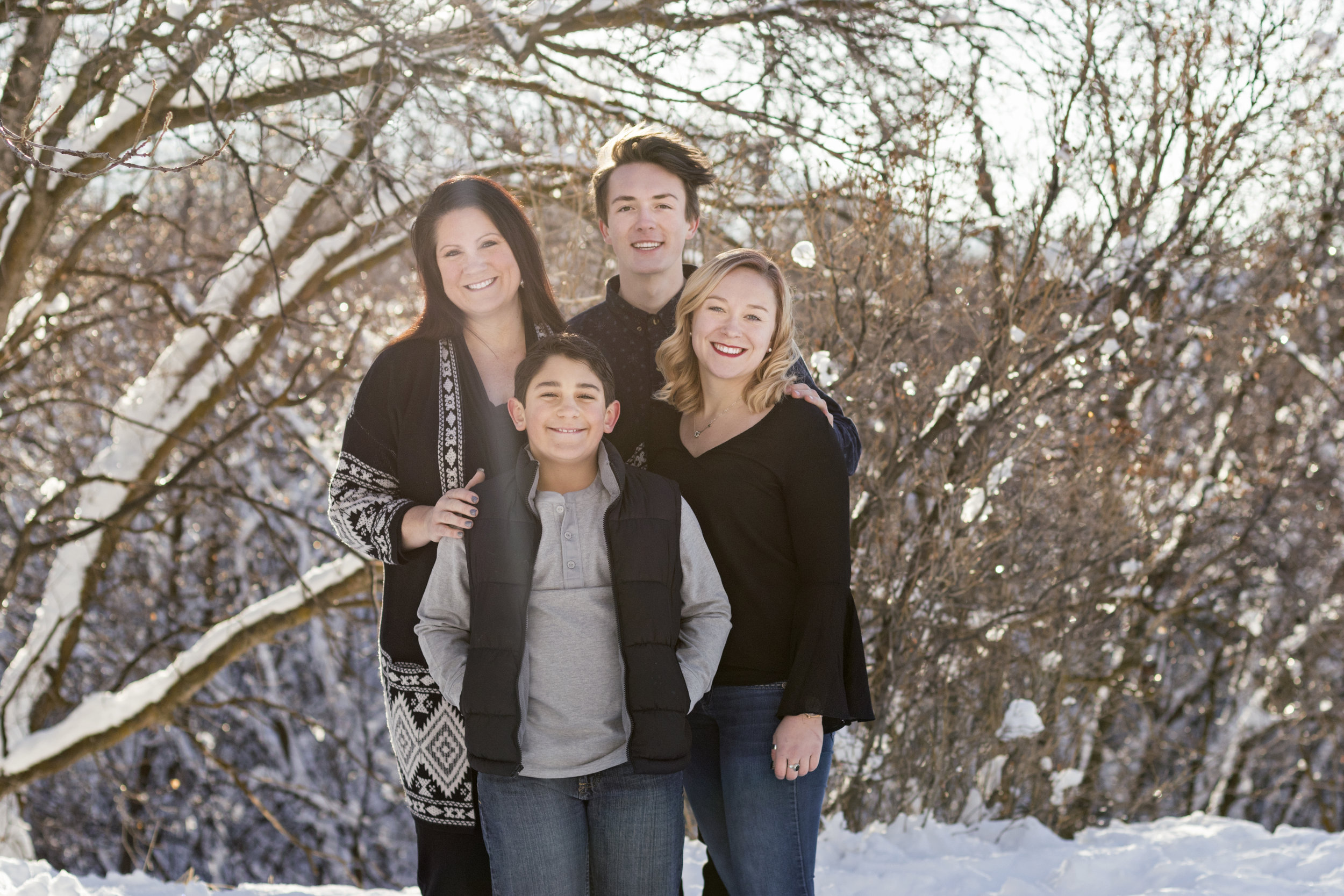 my family by bri bergman photography