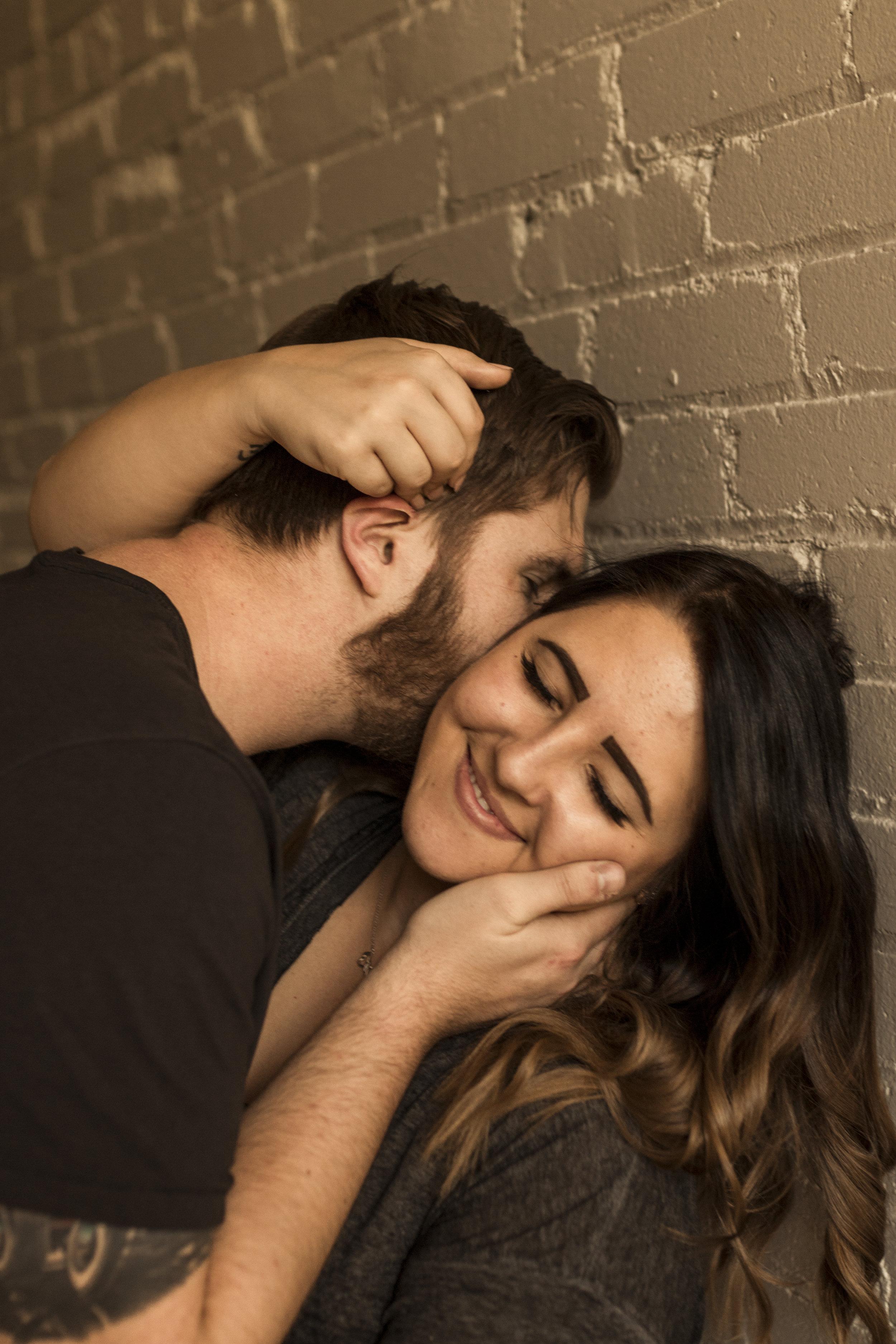 Utah couples anniversary session by Bri Bergman Photography