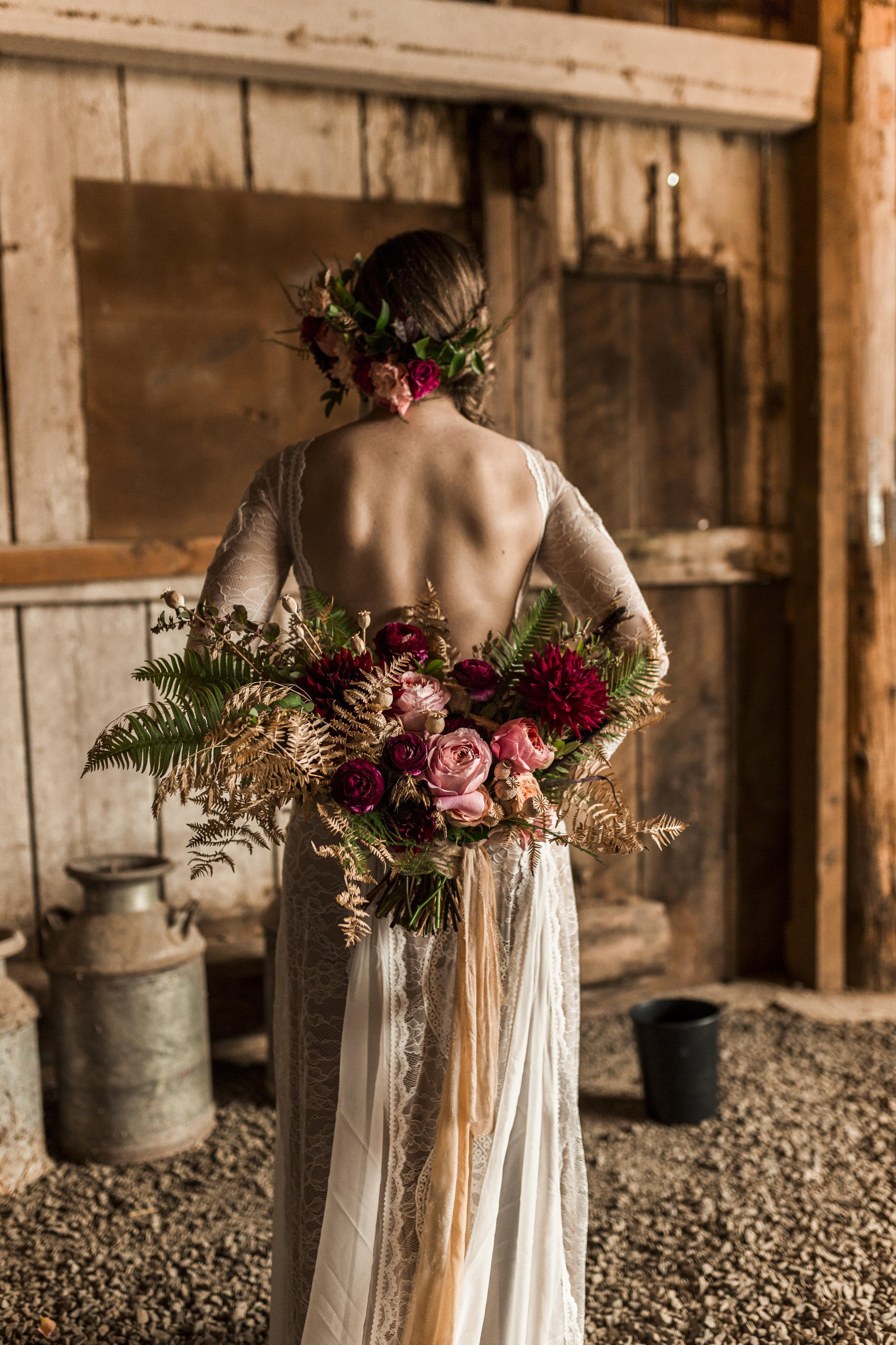 PNW Elopement | Forest Grove, Oregon | Bri Bergman Photography 015.JPG